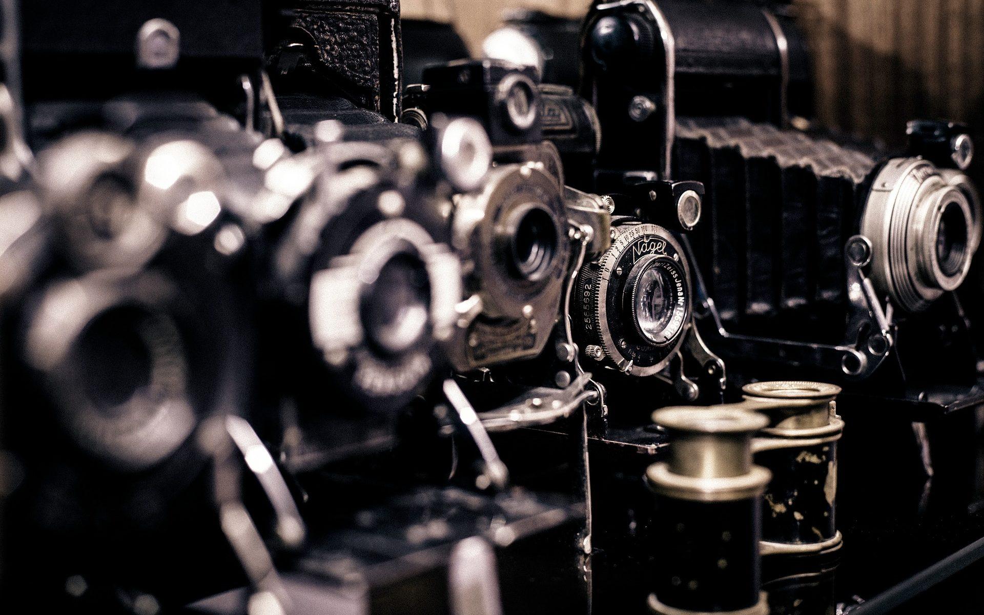 Krótkie formy video - krótkie formy filmowe